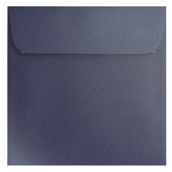 Artoz Klondike - 'Sapphire' Envelope. 160mm x 160mm 120gsm Square Peel/Seal Envelope.
