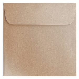 Artoz Klondike - 'Titan' Envelope. 160mm x 160mm 120gsm Square Peel/Seal Envelope.