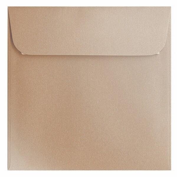 Artoz Klondike - 'Titan' Envelope. 160mm x 160mm 120gsm Square Peel/Seal Envelope.