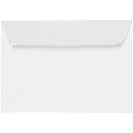 Artoz Zand - 'White' Envelope. 162mm x 114mm 135gsm C6 Peel/Seal Envelope.