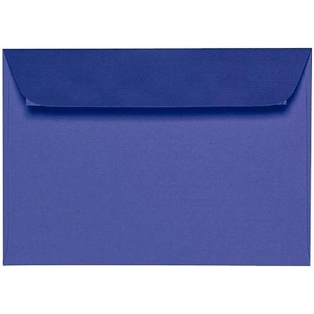 Artoz Zand - 'Indigo' Envelope. 162mm x 114mm 135gsm C6 Peel/Seal Envelope.