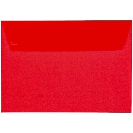 Artoz Zand - 'Red' Envelope. 162mm x 114mm 135gsm C6 Peel/Seal Envelope.