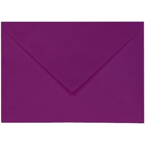 Artoz Zand - 'Purple' Envelope. 178mm x 125mm 135gsm B6 Gummed Envelope.