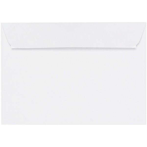 Artoz Zand - 'White' Envelope. 229mm x 162mm 135gsm C5 Peel/Seal Envelope.