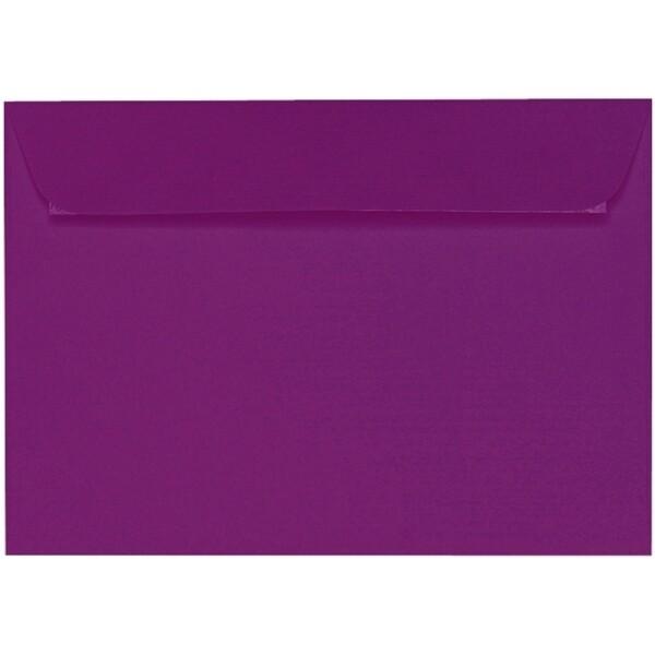 Artoz Zand - 'Purple' Envelope. 229mm x 162mm 135gsm C5 Peel/Seal Envelope.