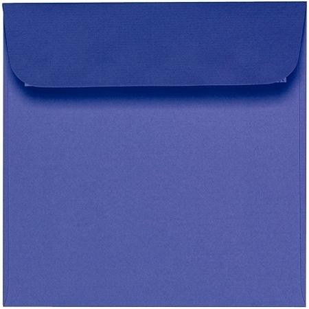 Artoz Zand - 'Indigo' Envelope. 160mm x 160mm 135gsm Square Peel/Seal Envelope.