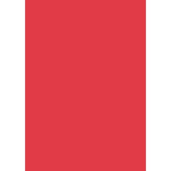 Artoz Zand - 'Red' Paper. 210mm x 297mm 135gsm A4 Paper.