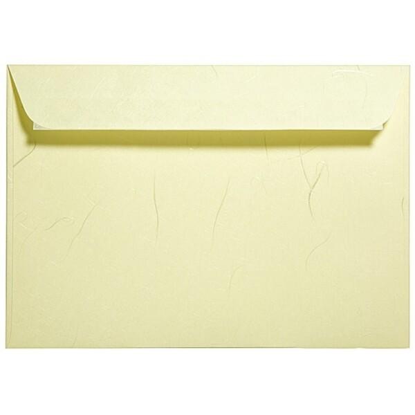 Artoz Mayumi - 'Yellow' Envelope. 229mm x 162mm 100gsm C5 Peel/Seal Envelope.