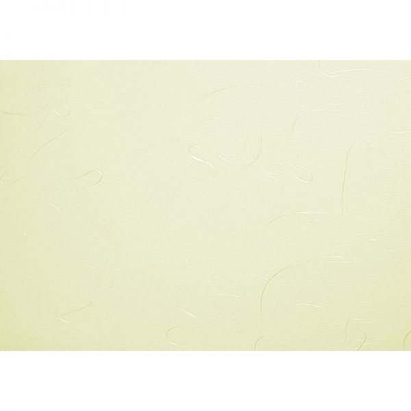 Artoz Mayumi - 'Yellow' Paper. 210mm x 297mm 100gsm A4 Paper.