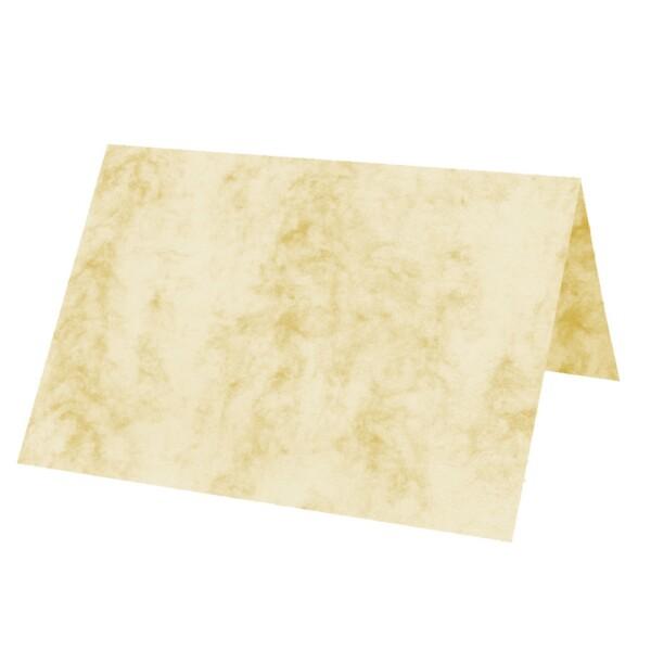 Artoz Antiqua - 'Cream' Paper. 100mm x 90mm 90gsm Place Card Paper.