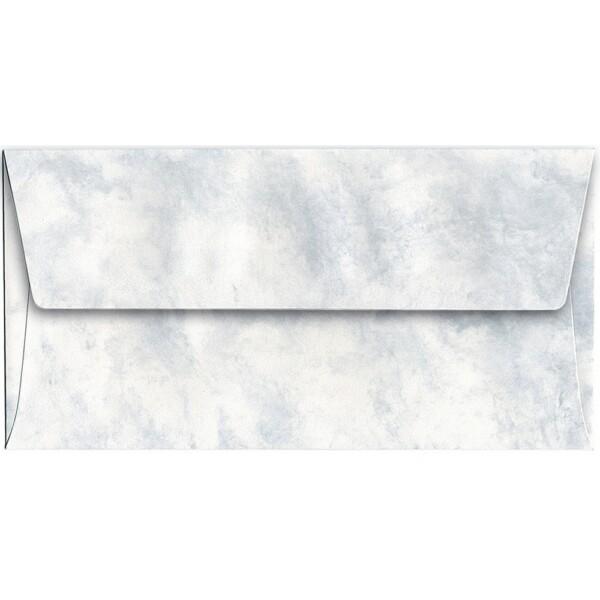 Artoz Antiqua - 'Grey' Envelope. 220mm x 114mm 90gsm DL Peel/Seal Lined Envelope.