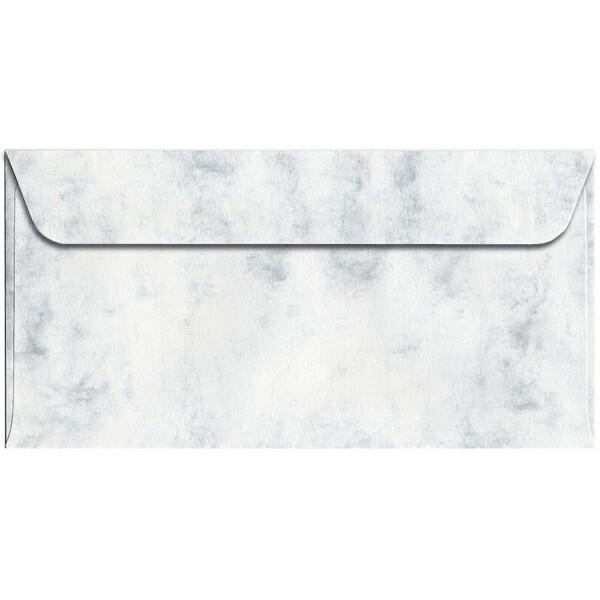 Artoz Antiqua - 'Grey' Envelope. 224mm x 114mm 90gsm DL Peel/Seal Envelope.