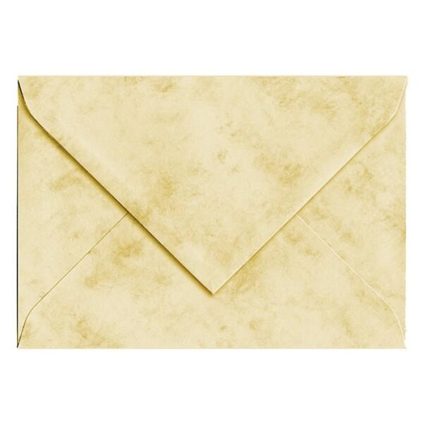 Artoz Antiqua - 'Cream' Envelope. 178mm x 125mm 90gsm B6 Gummed Envelope.
