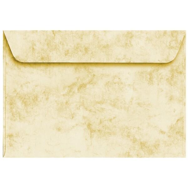 Artoz Antiqua - 'Cream' Envelope. 229mm x 162mm 90gsm C5 Peel/Seal Envelope.