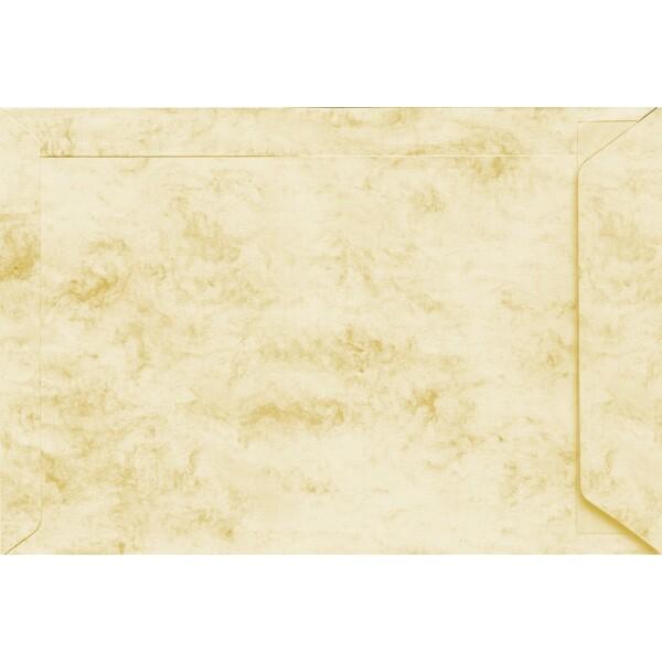 Artoz Antiqua - 'Cream' Envelope. 324mm x 229mm 90gsm C4 Peel/Seal Pocket Envelope.